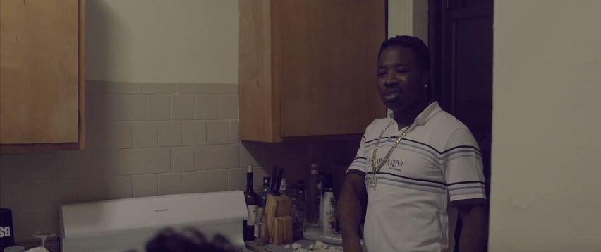 troy ave cooking video