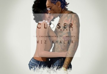 closer remix