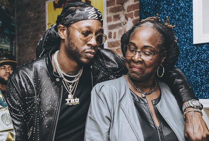 2 chainz buys his mom another new house