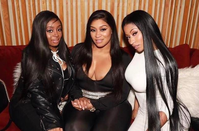 rah ali defends her friendship with nicki minaj