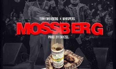 tony moberg whispers mossberg