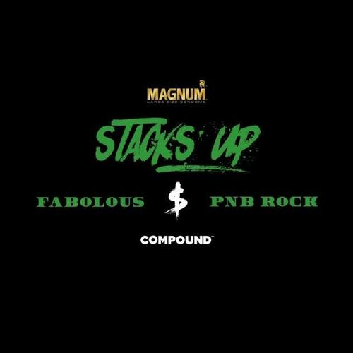 fabolous and pnb rock stacks up