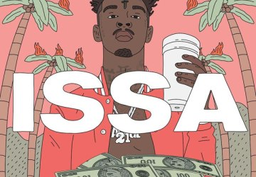 21 savage issa album