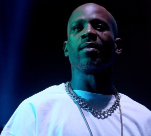 dmx charged with tax evasion