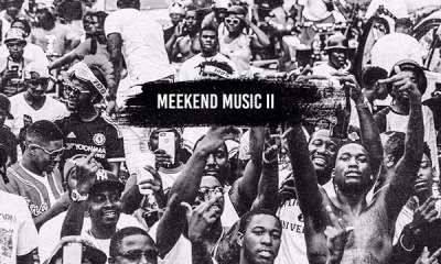 meek mill meekend music II