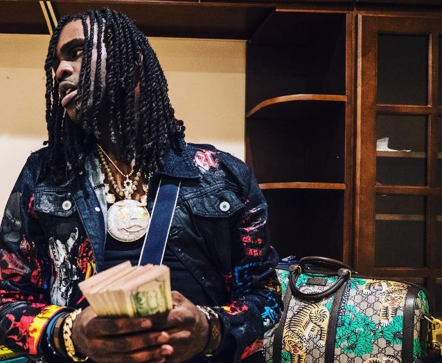 chief keef documentary coming to apple music