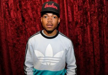 chance the rapper sued for copyright infringement