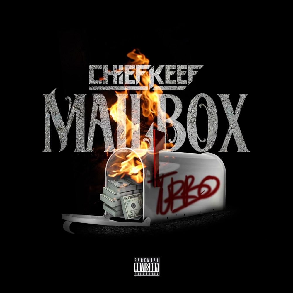 chief keef mailbox
