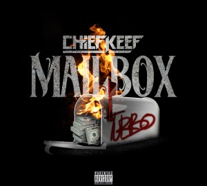 chief keef mailbox