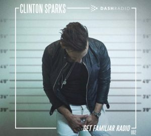 clinton sparks and samuel l jackson clinton sparks radio episode 2