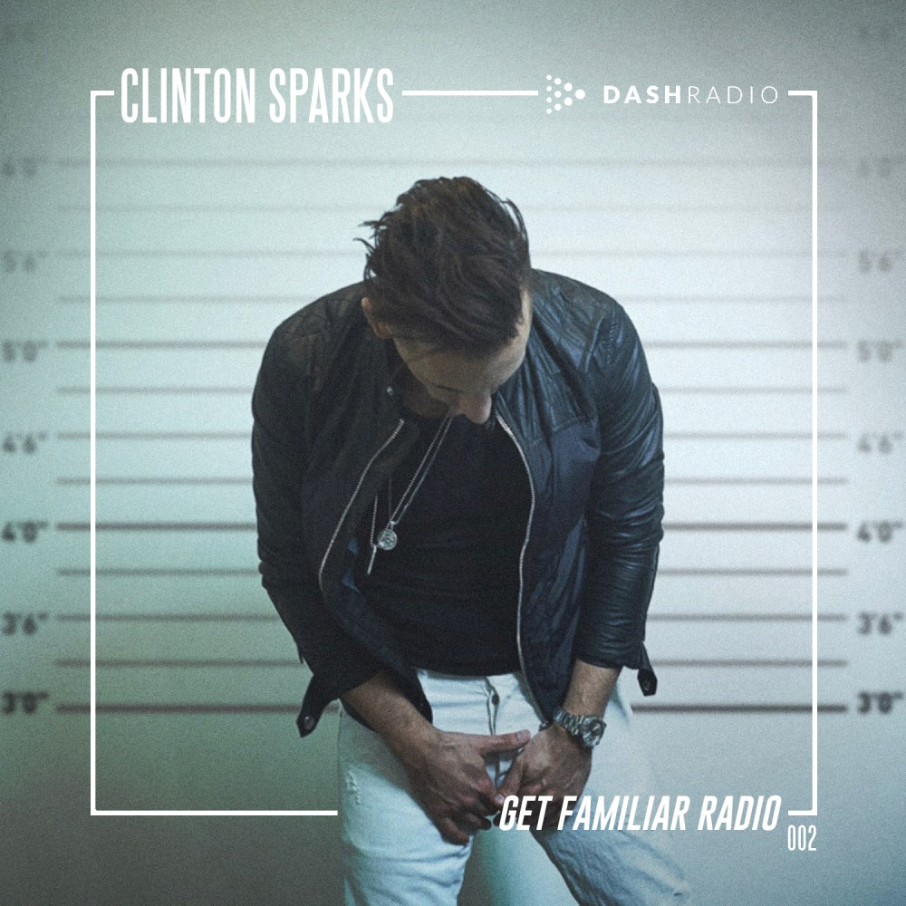 clinton sparks and samuel l jackson clinton sparks radio episode 2