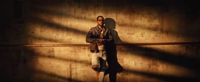 dave east ft chris brown perfect video
