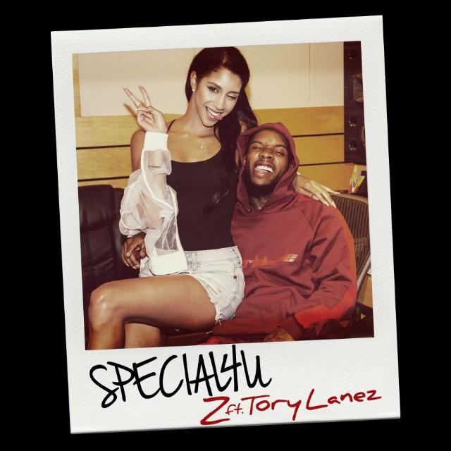 z ft tory lanez special 4 u