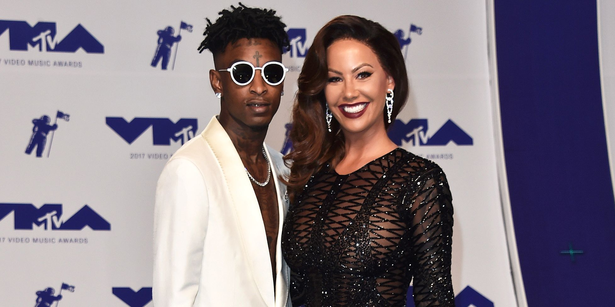 amber rose has lots and lots of sex with 21 savage
