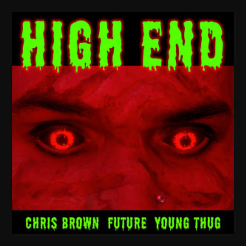 chris brown ft future and young thug high end video