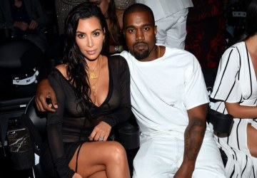 kim kardashian and kanye wests cars burglarized