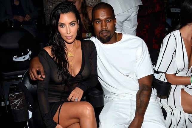 kim kardashian and kanye wests cars burglarized