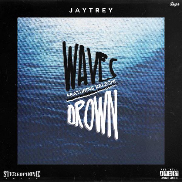 jay trey waves drown kelechi