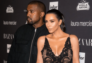 kim kardashian and kanye west sell their bel air mansion for 17.8 million
