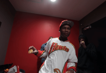 lud foe water video