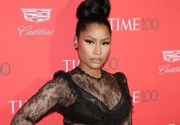 nicki minaj supports her mom by visiting her brother in jail