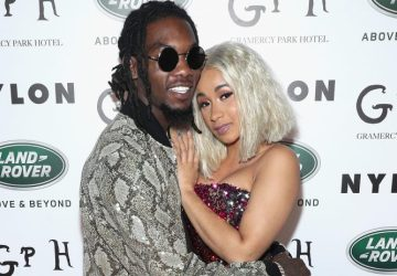 did offset cheat on cardi b