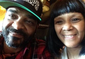 jim jones mothers house burns down on christmas