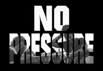 nipsey hussle and bino Rideaux no pressure