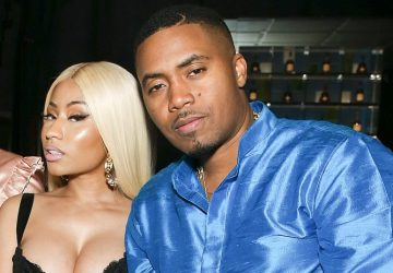 nas and nicki minaj reportedly call it quits