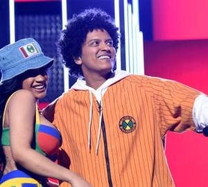 bruno mars announces new tour dates with cardi b
