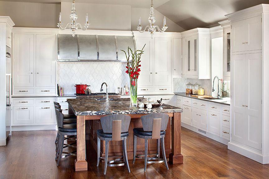 Kitchen Designers Denver Interior Design Services Runa Novak - transitional kitchen design