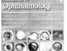 advances in ophthalmology-1