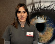 Marta Marsan Saenz