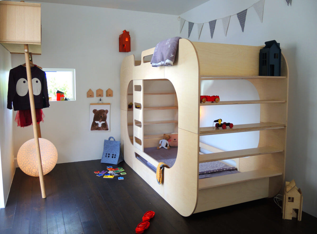 Bunk Beds For Kids Io Bunk Pod Io Kids Design