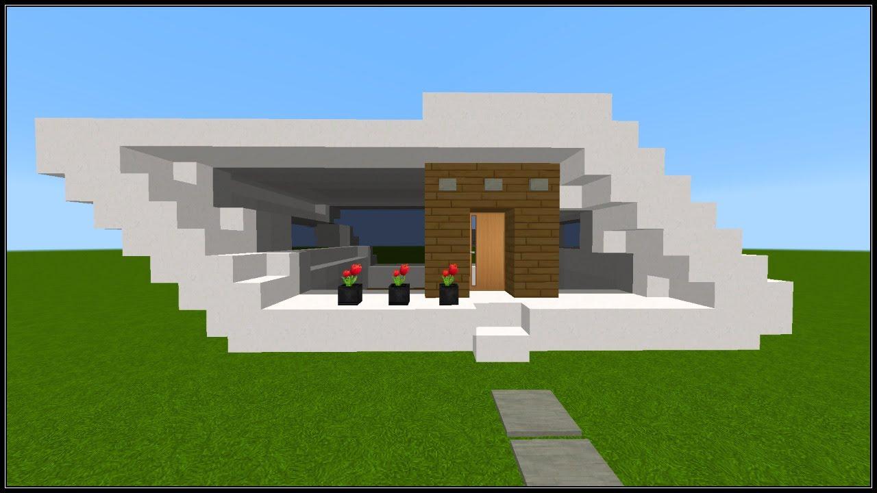 Commande Pour Construire Une Maison Minecraft | Bricolage Minecraft ...