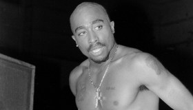 Tupac Shakur In Chicago