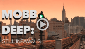 Mobb Deep docuseries