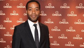 OMEGA Host VIP Dinner Celebrating New International Ambassador Eddie Redmayne
