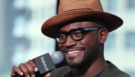 AOL BUILD Speaker Series: Taye Diggs Discusses His New Series 'Murder'