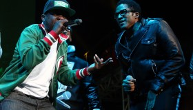 The Conglomerate And Hot 97 Present 'Busta Rhymes And Friends: Hot For The Holiday' - Show