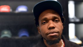 Curren$y Listening Party For 'Canal Street Confidential'