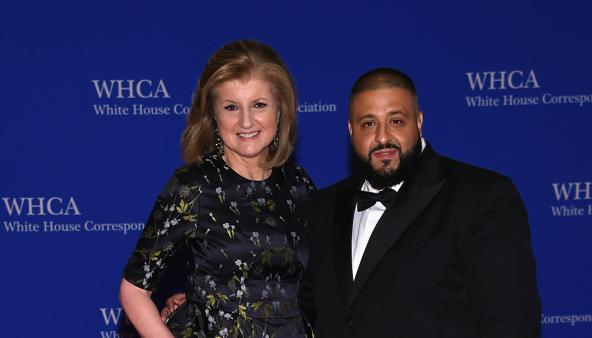 102nd White House Correspondents' Association Dinner - Arrivals