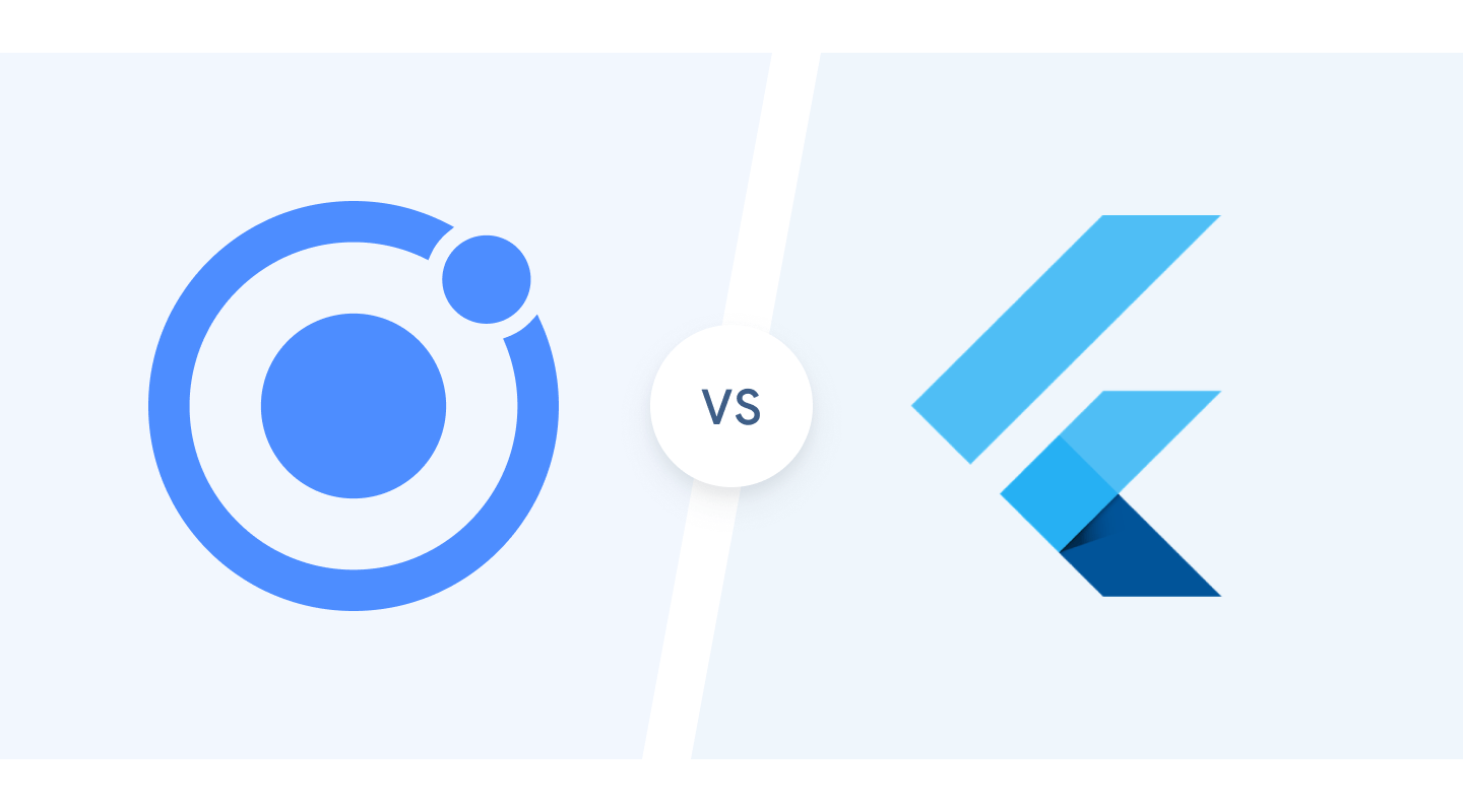 / Vs Ionic Article Ionic Vs Flutter A Comparison