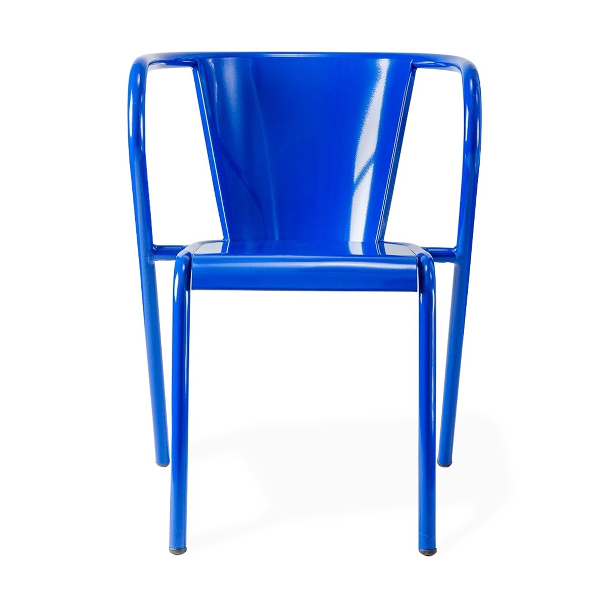 Mobilier Exterieur Macdonald Chaise 5008 Portuguesa Bleue The Conran Shop
