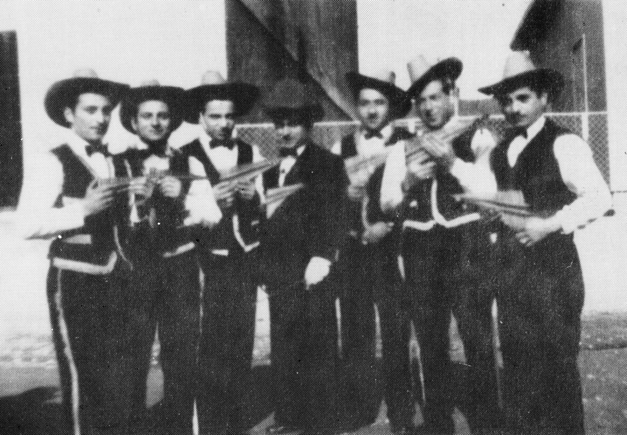 Flauti di Pan: l'ultimo dei «Fifôt» trezzesi
