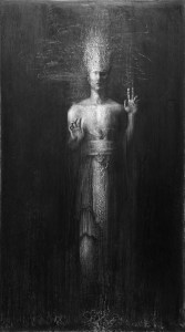 Agostino Arrivabene, Ade Pantocrate