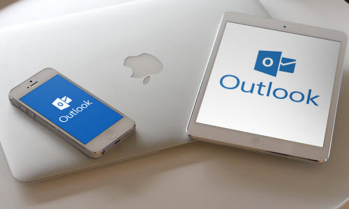 How To Sync Outlook Contacts to iPhone or iPad