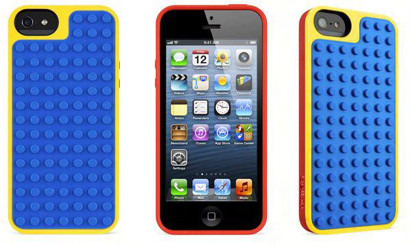 Belkin LEGO Builder case iPhone 5s