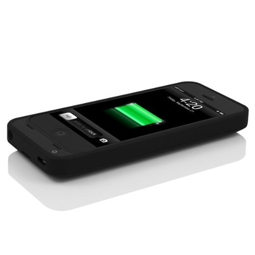 Incipio Battery backup case for iPhone 5