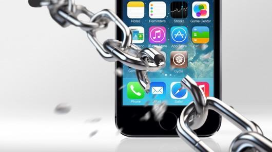 jailbreak iOS